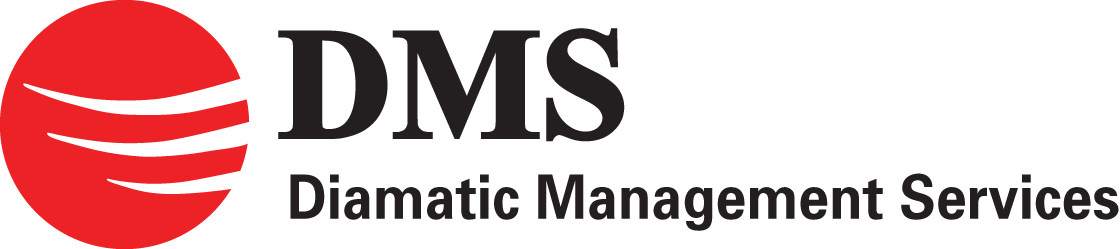 Diamatic Management Logo